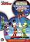 Mickey Mouse clubhouse - Mickey's ruimte avontuur, (DVD) PAL/REGION 2-BILINGUAL