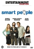 Smart people, (DVD)