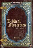 Biblical mysteries...