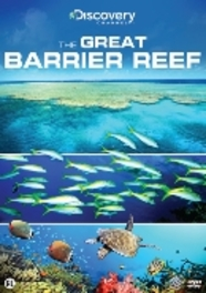 Great barrier reef, (DVD) PAL/REGION 2 DOCUMENTARY, DVDNL