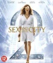 Sex & The City 2 (Blu-ray)