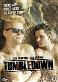 Tumbledown, (DVD) PAL/REGION 2 // W/ BRAD HALLOWELL, TODD VEROW