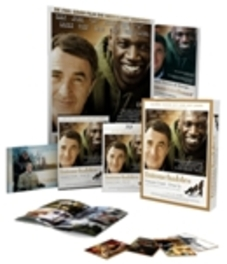 Intouchables - Collectors Box (Blu-ray, DVD & CD)