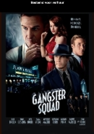Gangster squad, (DVD) PAL/REGION 2-BILINGUAL // W/ SEAN PENN, JOSH BROLIN MOVIE, DVDNL