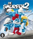 De smurfen 2, (Blu-Ray)