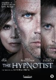Hypnotist , (DVD) PAL/REGION 2 // W/ TOBIAS ZILLIACUS, MIKAEL PERSBRANDT MOVIE, DVDNL