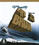 Life of Brian, (Blu-Ray)
