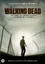 Walking dead seizoen 04