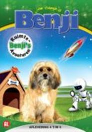 Benji'S Ruimte-Avonturen 2