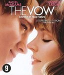 The Vow, (Blu-Ray)