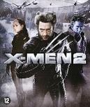X-men 2, (Blu-Ray)