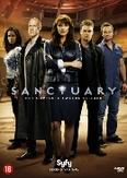 Sanctuary - Seizoen 2, (DVD)