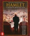 Hamlet, (Blu-Ray)