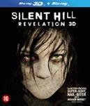 Silent hill - revelation...