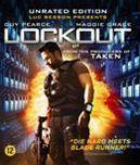 Lockout, (Blu-Ray)