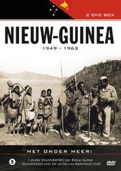Nieuw-Guinea 1949-1962, (DVD)