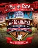 TOUR DE FORCE - BORDERLIN