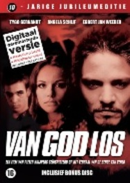 VAN GOD LOS: 10TH ANN. MOVIE, DVDNL