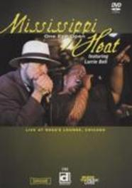 Mississippi Heat Feat. Lurrie Bell - One Eye Open. Live At Rosa'S Lounge