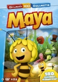 Maya collectie, (DVD) PAL/REGION 2 CHILDREN, DVDNL