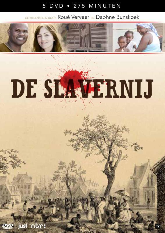 De slavernij (5DVD)