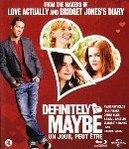 Definitely maybe, (Blu-Ray) BILINGUAL // W/ RYAN REYNOLDS