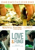 Love & fungi, (DVD) PAL/REGION 2 // W/ JASON CORTLUND, TIFFANY ESTEB