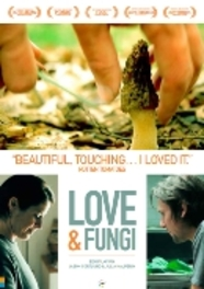 Love & fungi, (DVD) PAL/REGION 2 // W/ JASON CORTLUND, TIFFANY ESTEB MOVIE, DVDNL