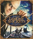 Lemony snicket, (Blu-Ray)