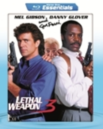 Lethal Weapon 3 (Blu-ray)