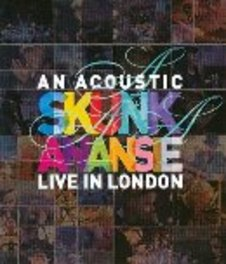 AN ACOUSTIC SKUNK ANANSIE * LIVE IN LONDON * SKUNK ANANSIE, BLURAY