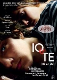 Io e te (Ik en jij), (DVD) PAL/REGION 2 // BY BERNARDO BERTOLUCCI MOVIE, DVDNL