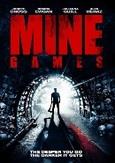 Mine games, (DVD)