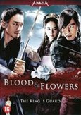 Blood & flowers, (DVD)