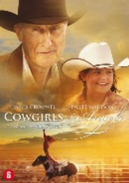COWGIRLS & ANGELS BILINGUAL /CAST: BAILEE MADISON, JAMES CROMWELL MOVIE, DVDNL