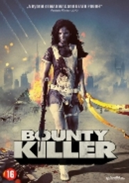 Bounty killer, (DVD) CAST: GARY BUSEY, KRISTANNA LOKEN MOVIE, DVD