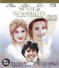 Sense and sensibility, (Blu-Ray) BILINGUAL // W/EMMA THOMPSON, HUGH GRANT MOVIE, Blu-Ray
