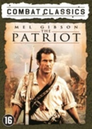 PATRIOT CAST: MEL GIBSON, HEATH LEDGER MOVIE, DVD