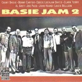 BASIE JAM VOL.2 Audio CD, COUNT BASIE, CD