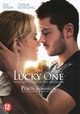 Lucky one, (DVD) PAL/REGION 2-BILINGUAL // W/ ZAC EFRON,TAYLOR SCHILLING
