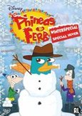 Phineas & Ferb - Winterspecial, (DVD) .. VERRY PERRY CHRISTMAS / BILINGUAL