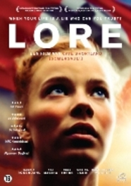 Lore, (DVD) PAL/REGION 2 // BY CATE SHORTLAND MOVIE, DVDNL