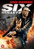 Six bullets, (DVD)