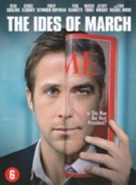 Ides of march, (DVD) W/ RYAN GOSLING, GEORGE CLOONEY, PHILIP SEYMOUR HOFFMAN Willimon, Beau, DVDNL