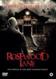 Rosewood lane, (DVD) CAST: BILL FAGERBAKKE, LESLEY-ANNE DOWN MOVIE, DVDNL