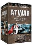 At war box 2, (DVD)
