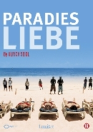 Paradies liebe, (DVD) PAL/REGION 2 // W/ MARGARETE TIESEL, PETER KAZUNGU MOVIE, DVDNL