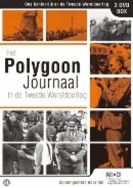 Het Polygoon Journaal in de Tweede Wereldoorlog (3DVD)