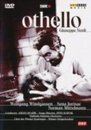 Giuseppe Verdi - Othello (Stuttgart, 1965)