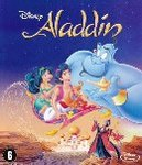 Aladdin, (Blu-Ray) BILINGUAL